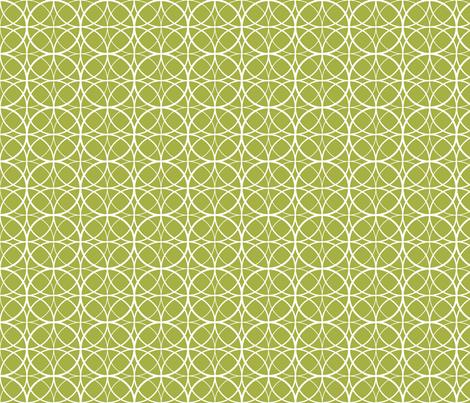 Nature's Garden fabric by bartlett&craft on Spoonflower - custom fabric