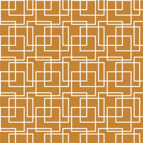 City Grid fabric by bartlett&craft on Spoonflower - custom fabric