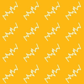 Robot Wave Yellow