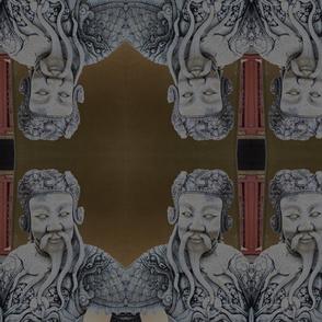Buddha Dude by Gary