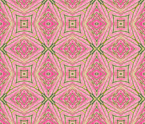caladiums, larger fabric by susaninparis on Spoonflower - custom fabric