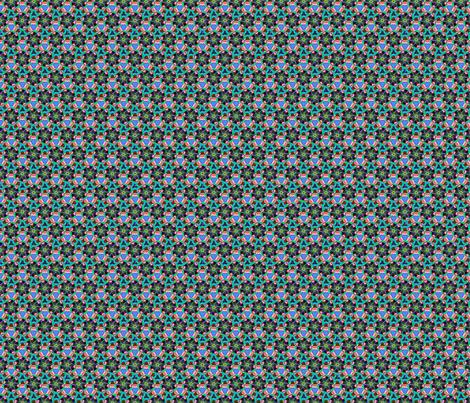 kalidescope1 fabric by jkayep2 on Spoonflower - custom fabric