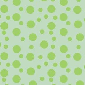 Robot Dots