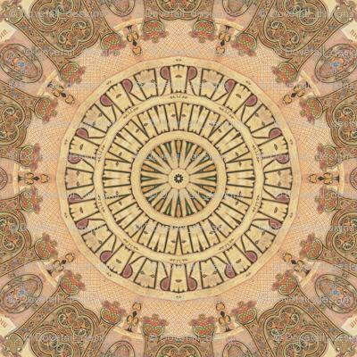 Book of Kells 3