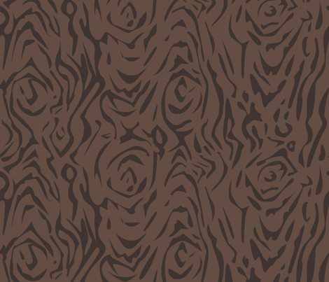 Maple Wood fabric by janelle_wooten on Spoonflower - custom fabric