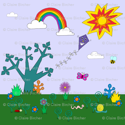 Happy Garden Day