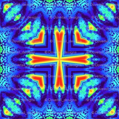 Criss Cross  1