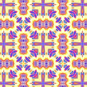 Criss Cross 2