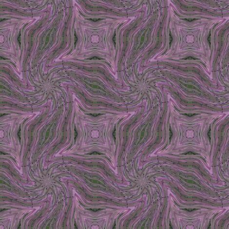 Lilac pinwheel twist fabric by wren_leyland on Spoonflower - custom fabric