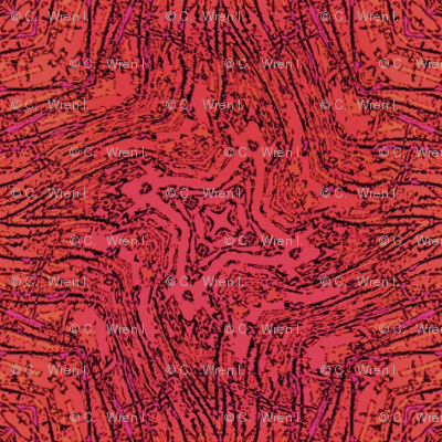Crimson Wobble