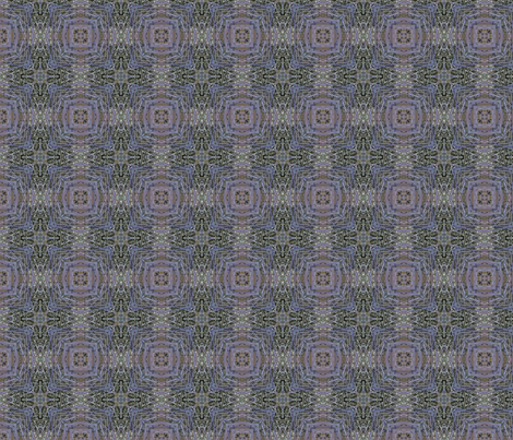 Dark Periwinkle Plaid fabric by wren_leyland on Spoonflower - custom fabric