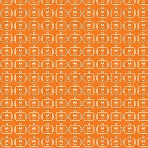 Small Mr Mikeys Smile Orange