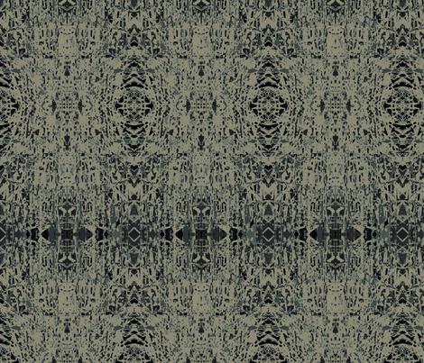 Urban Rain fabric by wren_leyland on Spoonflower - custom fabric