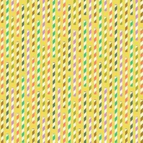 straws - kiwi