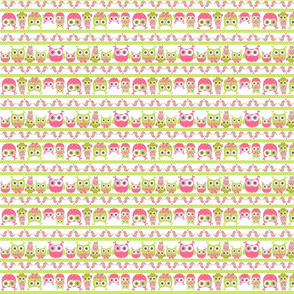 Pink_Striped_Fabric