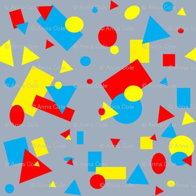 robot quilt coordinate