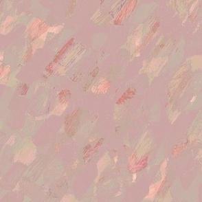 Silk Crepe Pink pastel