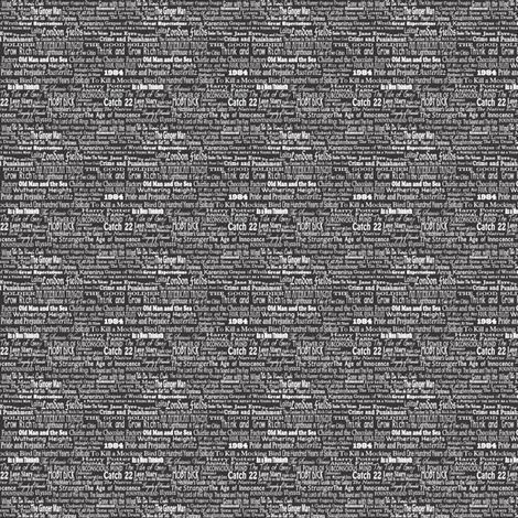 Text Tiles fabric by bartlett&craft on Spoonflower - custom fabric