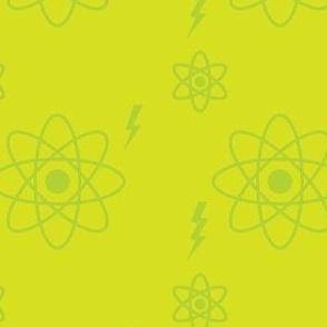 Acidic Atomic