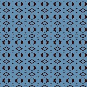 Chatter Box blue
