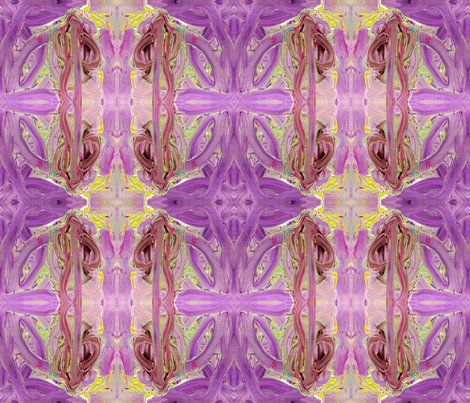 Design by Laci fabric by anniedeb on Spoonflower - custom fabric