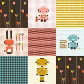 robo-cheater-quilt