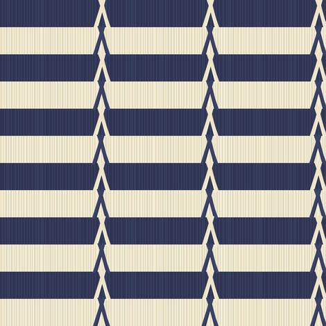 Woven Basket fabric by bartlett&craft on Spoonflower - custom fabric