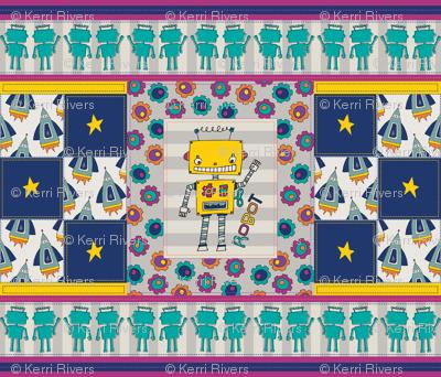 Robots_Sprockets_RocketsQuilt