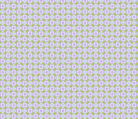 spare parts check fresh fabric by glimmericks on Spoonflower - custom fabric