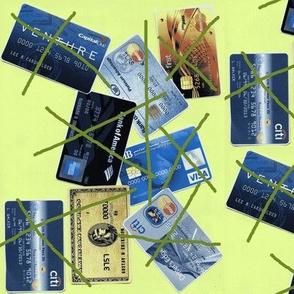 No Credit No Debt