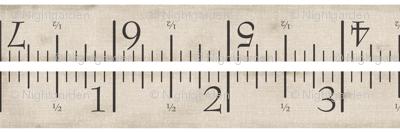 Antique Tape Measure