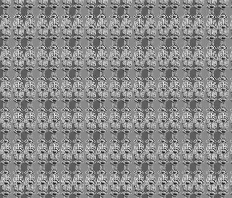 jeweledpattern-ed-ed fabric by penelopeventura on Spoonflower - custom fabric