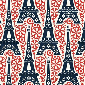 eiffel_tower_on_paisley/Tri-color
