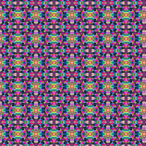 kalidescope4 fabric by jkayep2 on Spoonflower - custom fabric