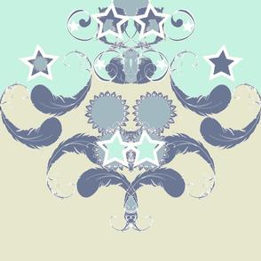 Pastel Circus