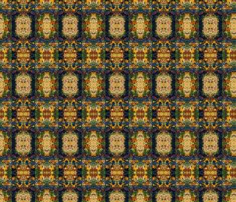 vanGogh1 fabric by jkayep2 on Spoonflower - custom fabric