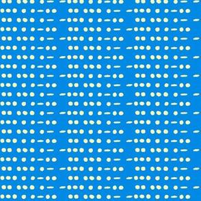 Isabel's Morse Code