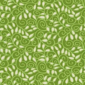 Step 'n Seed / Lime