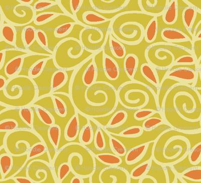 Step 'n Seed / Yellow