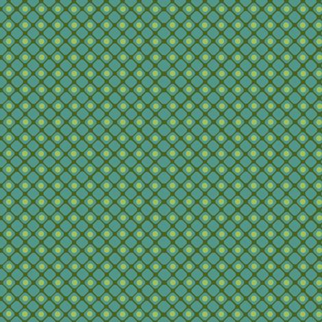 Dice_check_jade fabric by hoodiecrescent&stars on Spoonflower - custom fabric