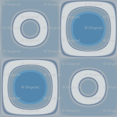 Limestone Squares and Circles © Gingezel™