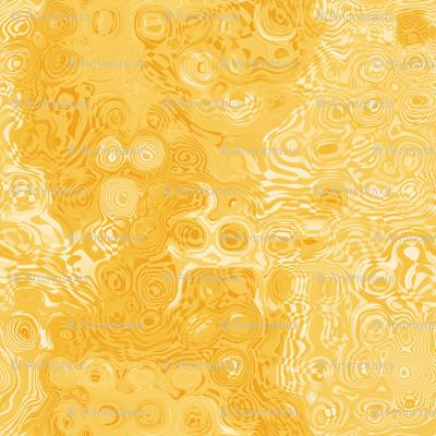 Organic Optical Illusion 5