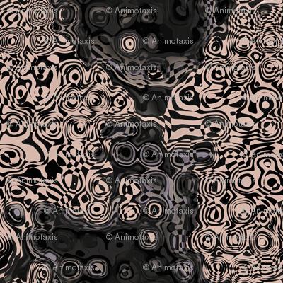 Organic Optical Illusion 6
