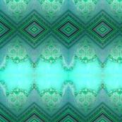 Victorian Parlor Green