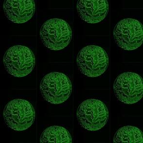 Brain Polka Dots!