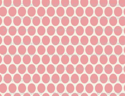 Egg Dot / Pink