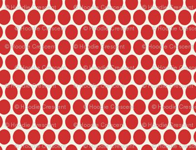 Egg Dot / Tomato