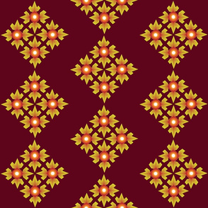 carpet sequence
