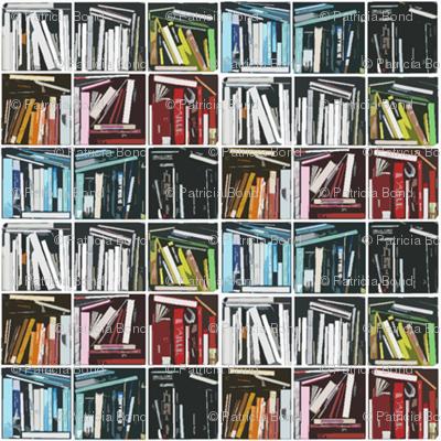 LibraryDreams