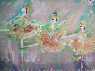 Chocolate Ballet